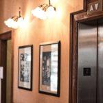 foto ascensore per articolo diritto condominiale