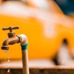 conduttura acqua per articolo inquinamento ambientale